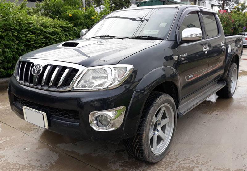 Toyota / Hilux Vigo 2011