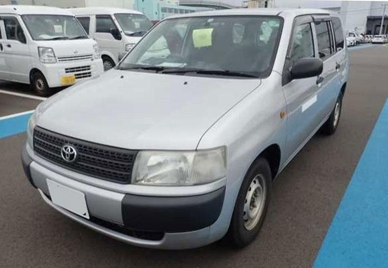 Toyota / Probox 2007