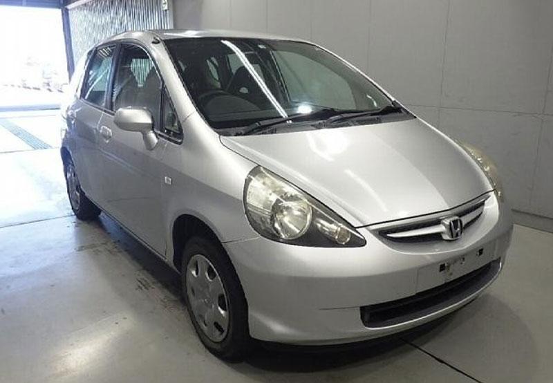 Honda / Fit 2006