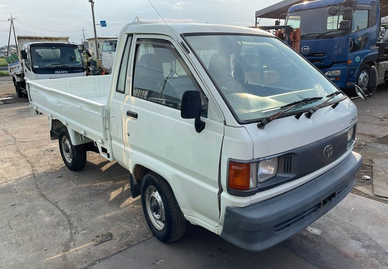 Toyota / LITE ACE  1995