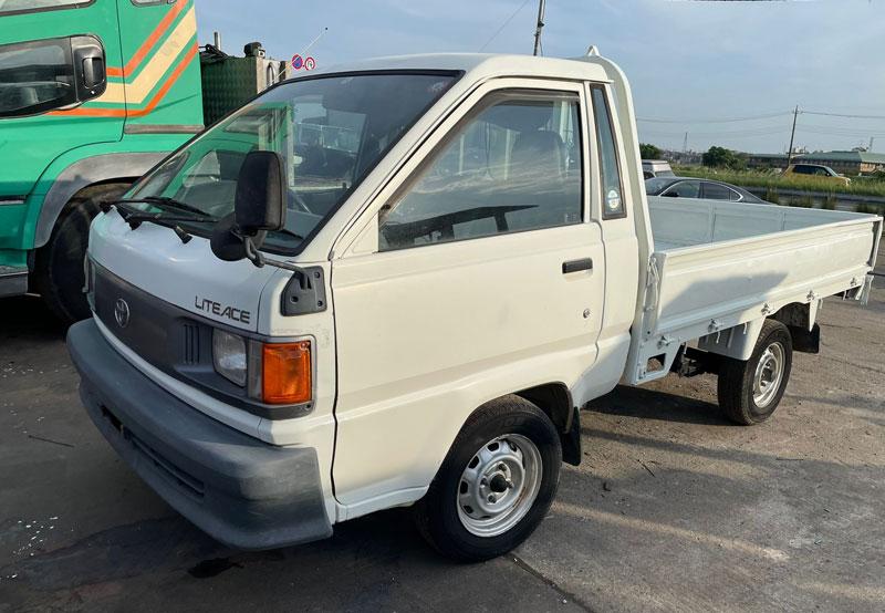 Toyota LITE ACE 65942