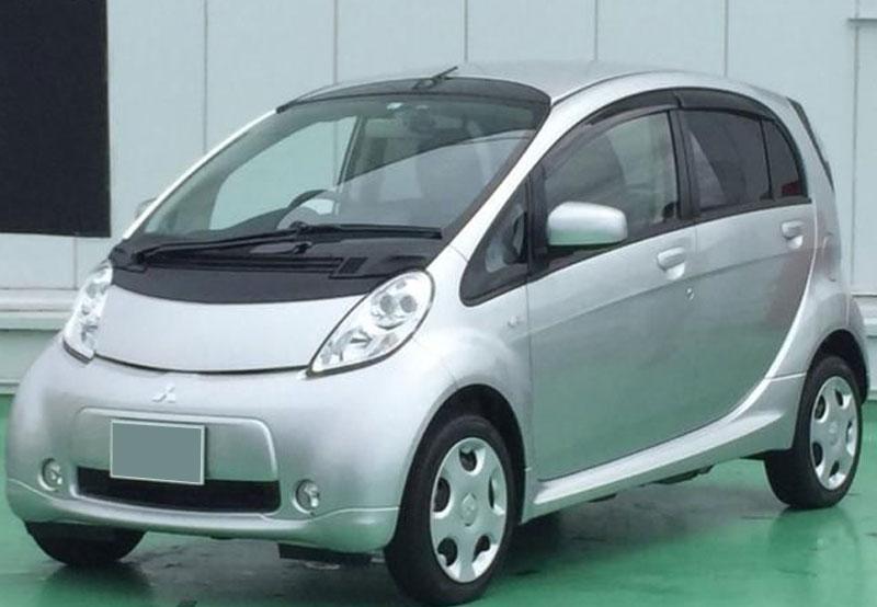 Mitsubishi / i-MiEV 2008