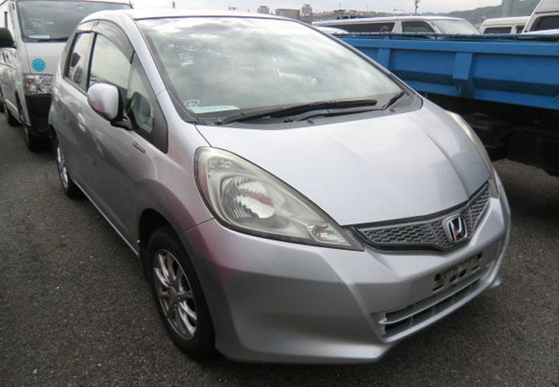 Honda / Fit 2011