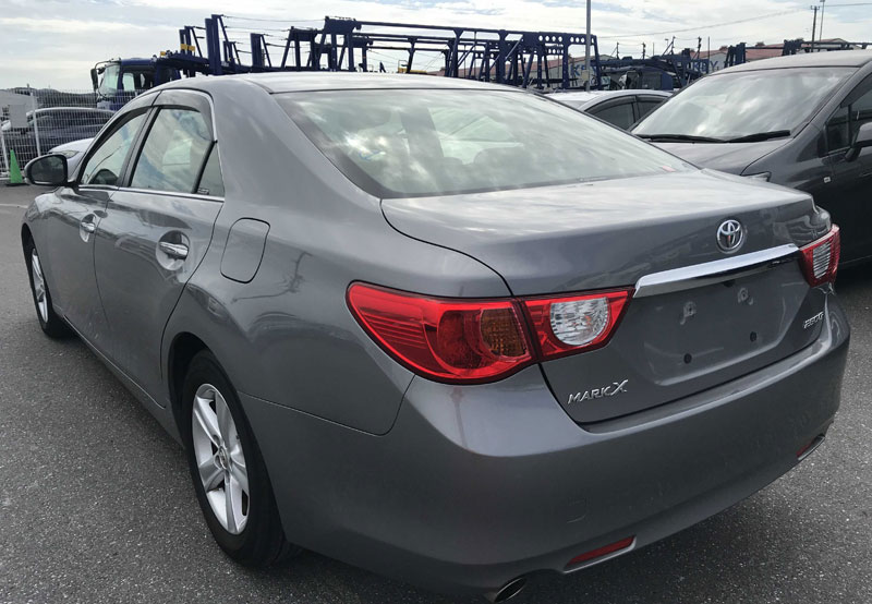 Toyota Mark X 65976