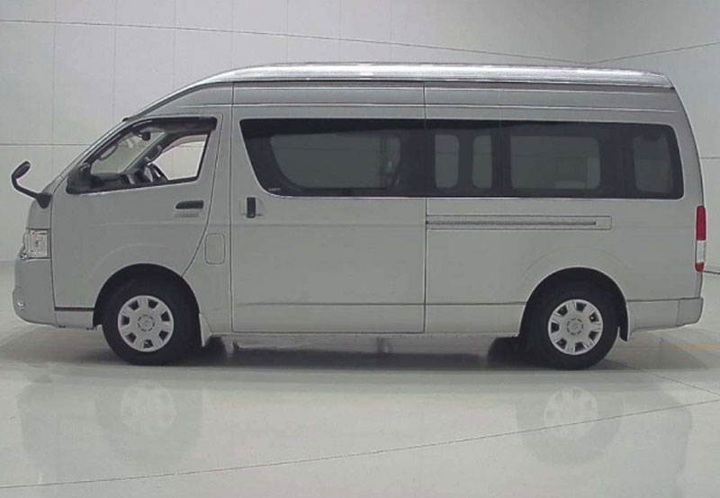 Toyota Hiace 65983