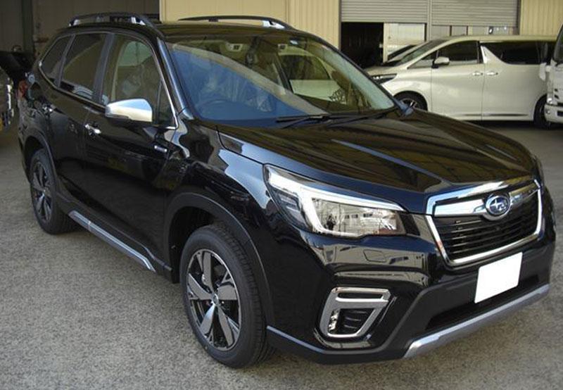 Subaru / Forester 2021