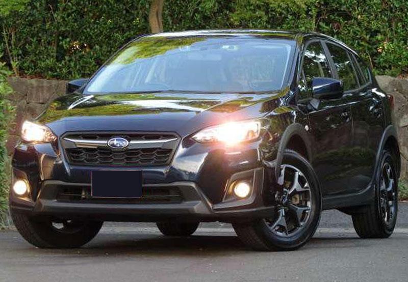 Subaru / XV 2018