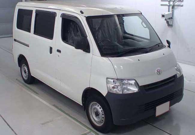 Toyota LITE ACE