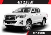 Toyota HILUX REVO 60339 image5