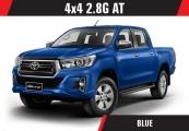 Toyota HILUX REVO 60339 image7