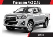 Toyota hilux_revo 2018 Black