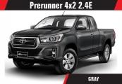 Toyota HILUX REVO 60347 image3