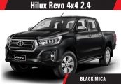 Toyota Hilux Revo 60386 image2