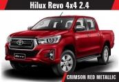 Toyota Hilux Revo 60386 image3