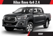 Toyota Hilux Revo 60386 image4