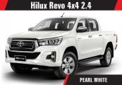 Toyota Hilux Revo 60386 image5