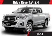 Toyota Hilux Revo 60386 image6