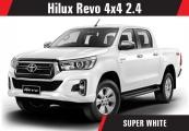 Toyota Hilux Revo 60386 image7