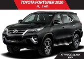 Toyota fortuner 2018 image1