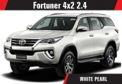 Toyota fortuner 2018 image7
