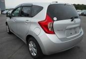 Nissan note 2013 image2