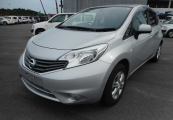 Nissan note 2013 image4