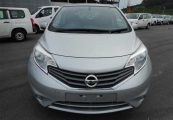 Nissan note 2013 image5