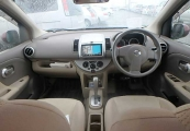 Nissan note 2009 image18