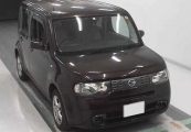 Nissan cube 2008 image1