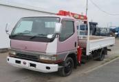Mitsubishi CANTER 60784 image1