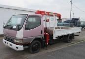 Mitsubishi CANTER 60784 image7
