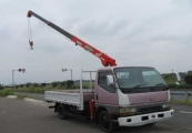Mitsubishi CANTER 60784 image11