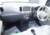 Nissan cube 2009 image5