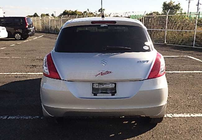 Suzuki Swift 60976 image5
