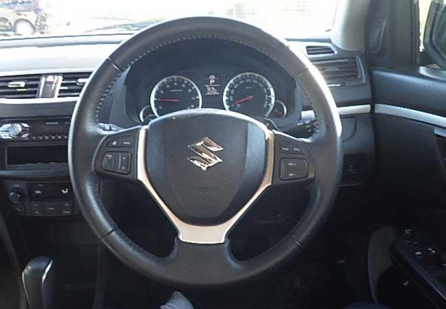 Suzuki Swift 60976 image14