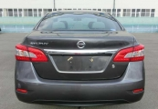 Nissan bluebird sylphy 2014 image6