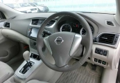 Nissan bluebird sylphy 2014 image9