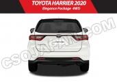 Toyota Harrier 61076 image5