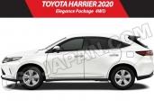 Toyota Harrier 61076 image7
