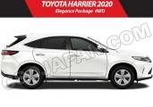 Toyota Harrier 61076 image8