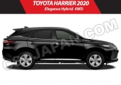Toyota harrier 2019 image7