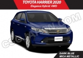 Toyota harrier 2019 image11