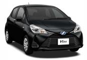 Toyota Vitz - Yaris 61106 image1