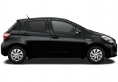 Toyota Vitz - Yaris 61106 image4
