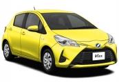 Toyota Vitz - Yaris 61106 image14