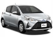 Toyota Vitz - Yaris 61106 image16