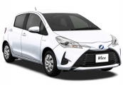 Toyota Vitz - Yaris 61106 image18