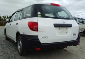 Nissan AD Van 61129 image3