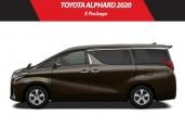Toyota Alphard 61145 image6