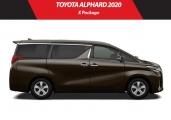 Toyota Alphard 61145 image7